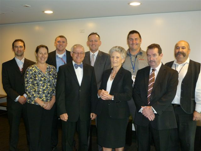 Re-opening of the Level 4 Judicial area